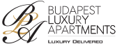 Budapest Luxury Apartments logo