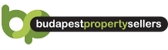 Budapest Property Sellers logo