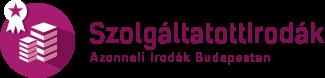 Szolgáltatott Irodák logo