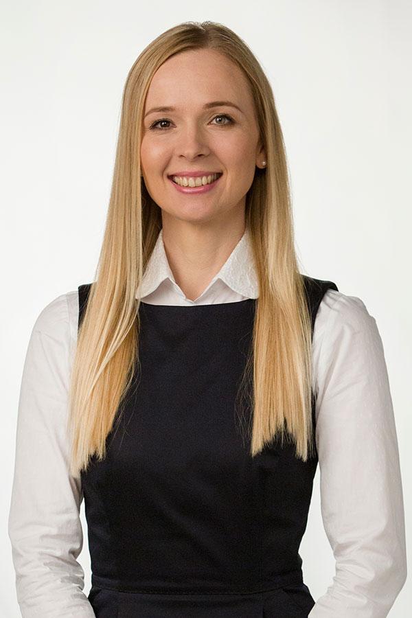 Krisztina Németh