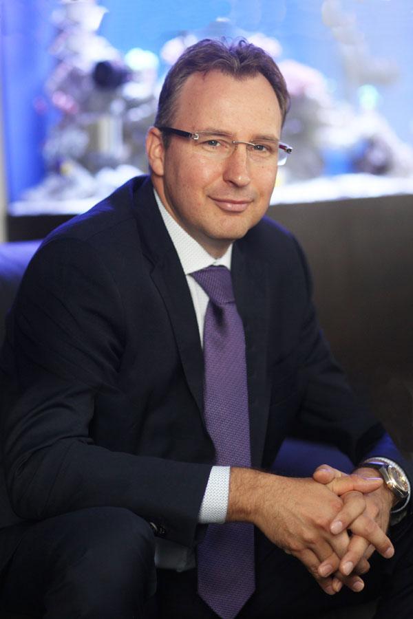 Szikora Márton