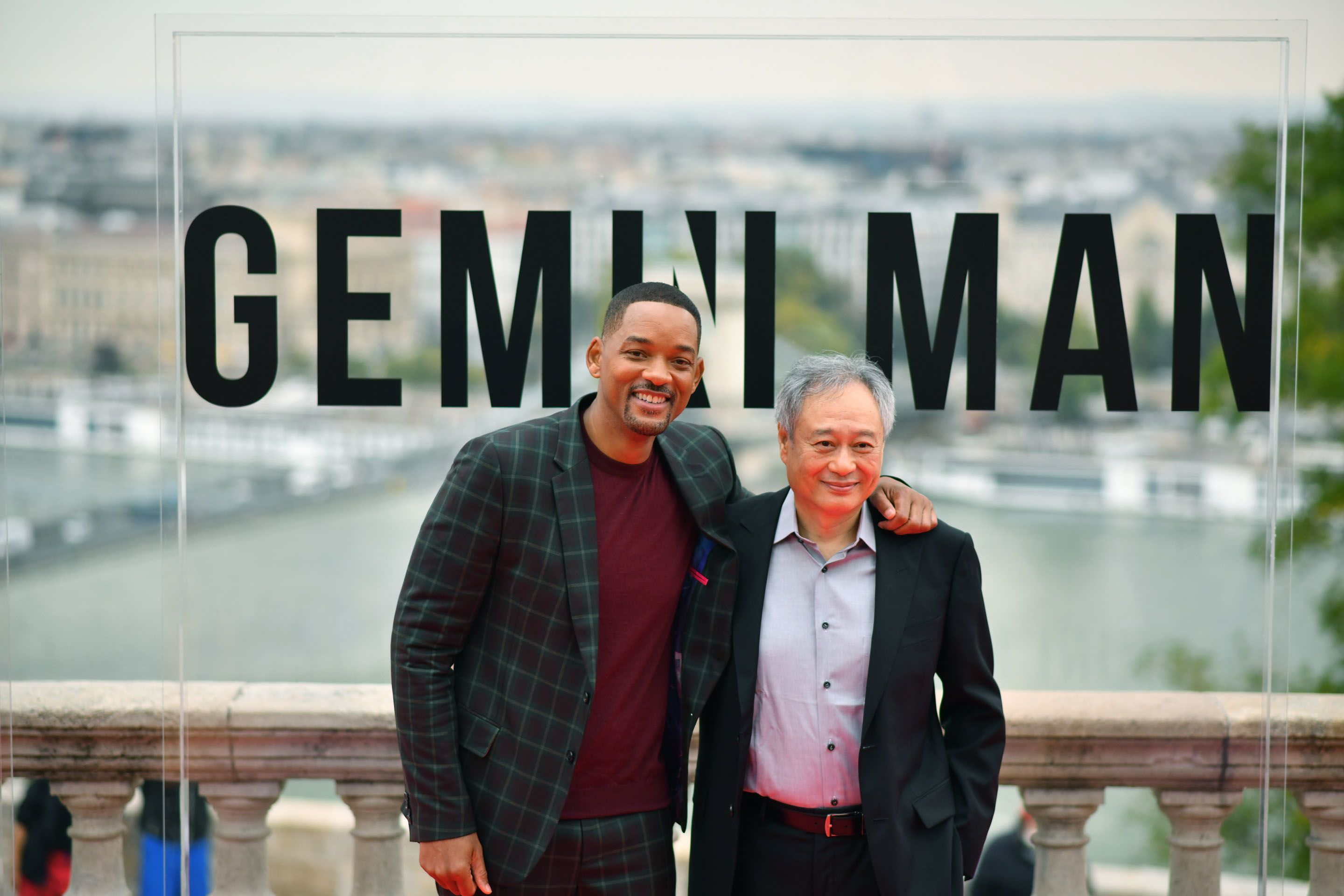 Will Smith: Budapest is a Gemstone