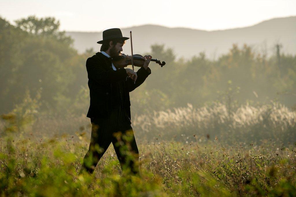 Megérkezett az új, Budapesten forgatott film előzetese