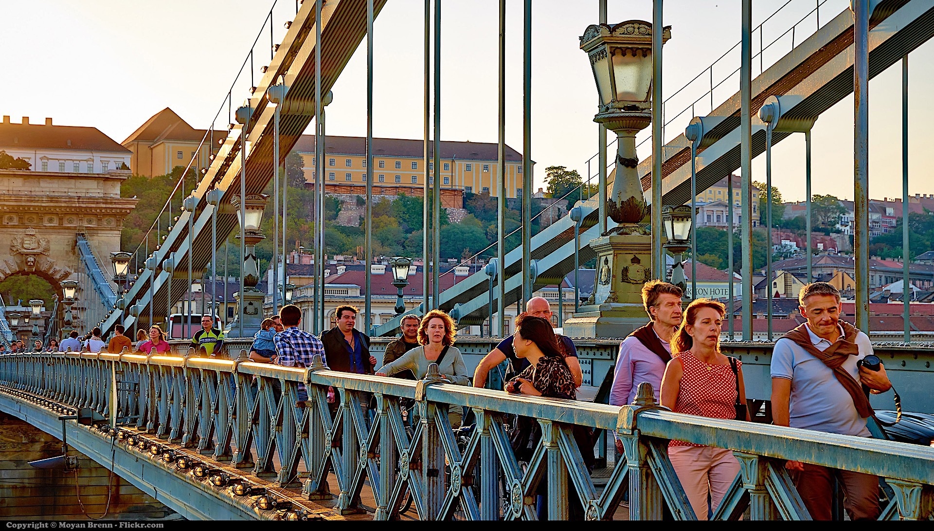 Budapest is in the Top 5 as a Creative and Cultural European City