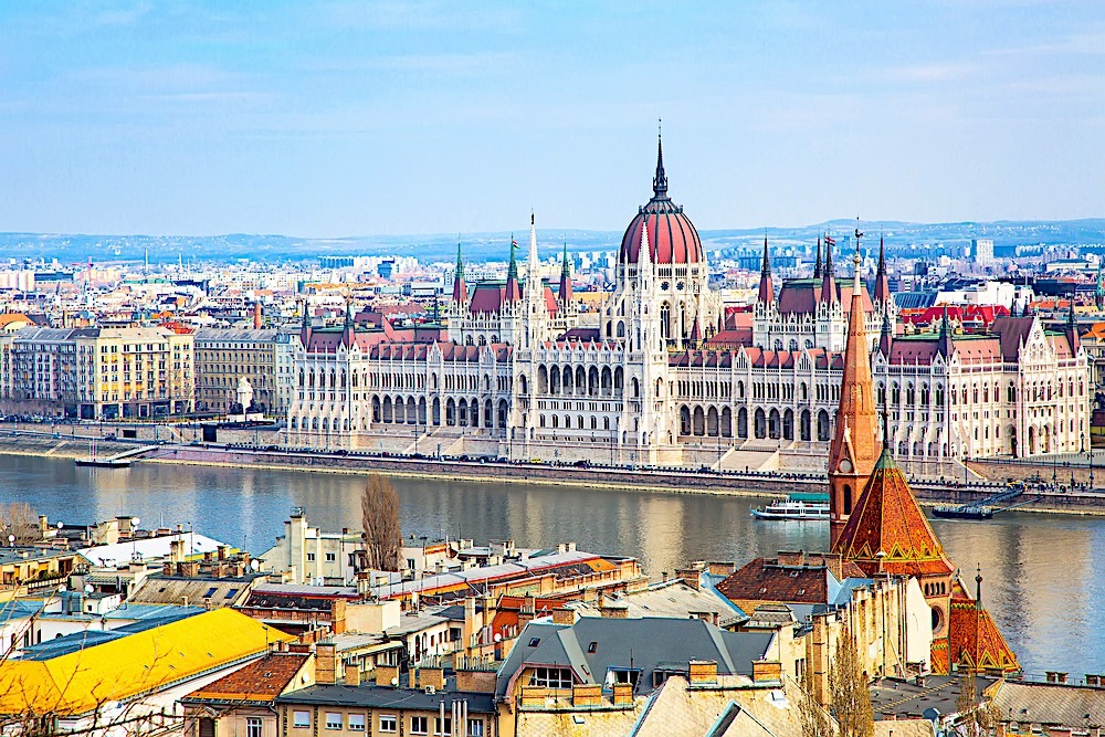 Economist's Ranking: Cost of Living in Budapest is Still Quite Cheap