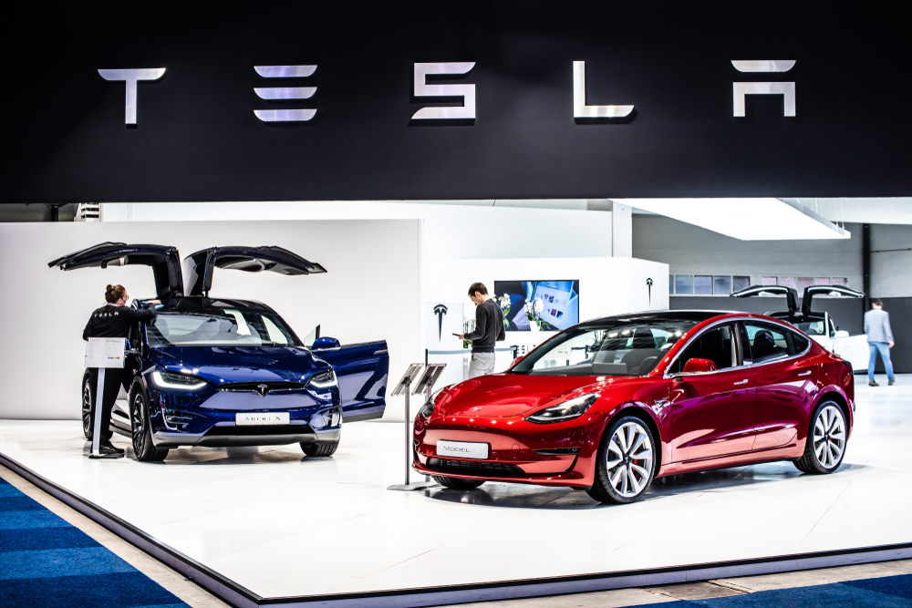 Tesla Will Open its First Salon in Hungary
