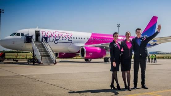 Új kiképzési és oktatási központot hoz létre a Wizz Air Budapesten