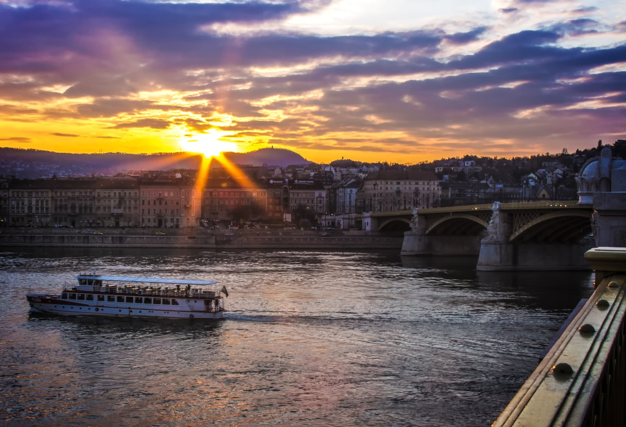 Leading Hotel Brands – Hilton and W Hotel – Both Chose Budapest