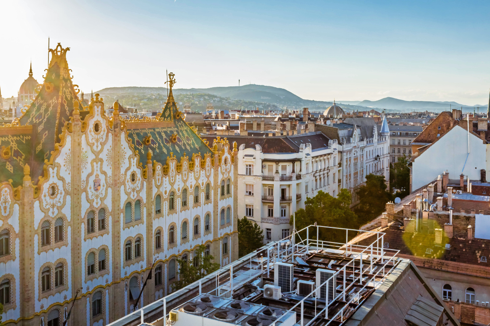 24% Budapest Housing Price Growth is the Fastest Worldwide ...